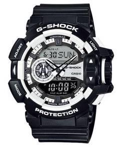 Watch- Casio G SHOCK GA400-1A -ORIGINAL