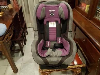 Recaro ProRIDE Baby Car Seat