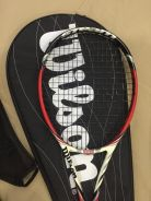 Wilson steam 99s n tour slam
