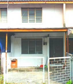 Cempaka good located nice Double Storey House