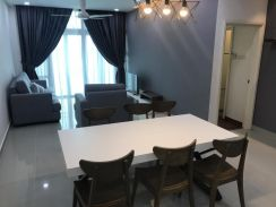 One Medini 2 Rooms Full Furnished Tuas Educity