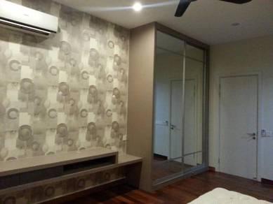 Single Storey Terrace House , Taman Sri Rambai , Bukit Mergajam