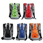Light weight bag / cycling backpack 09