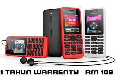 Original Nokia -130