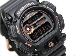 Watch- Casio G SHOCK DW9052GBX-1A4-ORIGINAL