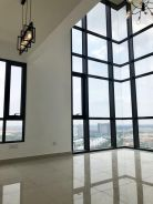 Eclipse Duplex 3 Rooms To Rent!!! Cyberjaya