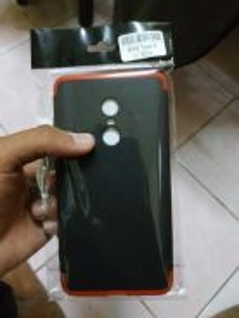 Case 360� GKK redmi note 4x