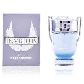 Paco Rabanne Invictus Aqua 100ml Perfume