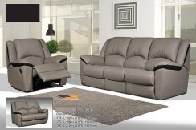 Sofa set 1r+2+3 -hy051