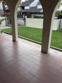 Bangsar 2 storey Bunglow Jalan Terasek