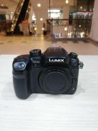 Panasonic dmc-gh4 body (98% new)