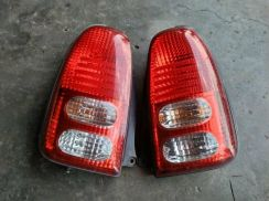 Lampu Belakang L7 Licca for Kelisa