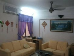 Seri Nibong Apartment Bukit Jambul Master Room (Move in Immediately)