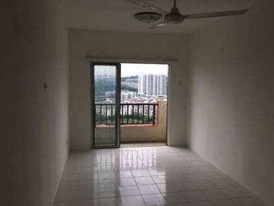 Apartment facilities Condo for rent / Pangsapuri Vista Pinggiran