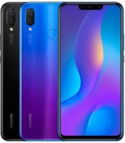Huawei Nova 3i 4GB + 128GB ( Malaysia Set )