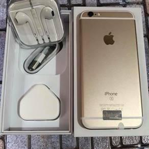 Iphone 6s 64gb set LL