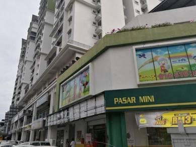 Pearl Avenue Ground Floor ShopFor Sale Below Market Price