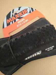 MAXXIS IKON 27.5 x 2.2 60tpi 536g MTB tire