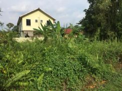 STRATEGIC Bungalow Lot at Kpung Dato Abu Bakar Bagind GATE 1 PUTRAJAYA