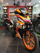 New Honda RS150R - 10% Deposit/ No SST