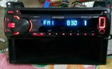 DVD player USB pioneer Kenwood good candisan