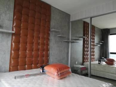 Shah alam liberty icity fully furnished one room isoho seksyen 7