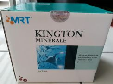 Elken Kington Minerale