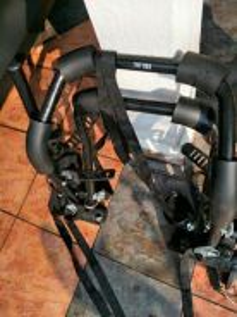RBR-5842 Bike carrier