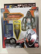 FMCS 01 Kamen Rider Fourze Base States (Character