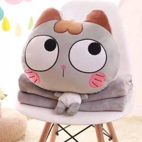 Pillow Blanket (NEW)