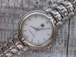 Vintage Givenchy Gent Watch