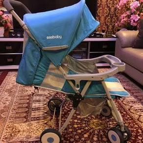 Stroller Baby Seebaby