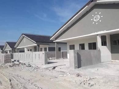 [ZERO DEPOSIT] Semi D Cluster Bandar Baru Setia Awan, Sitiawan Perak