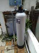 DESN27 FRP Outdoor Master Water Filter US