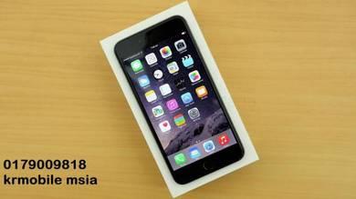 Iphone -6-64gb set ll termurah