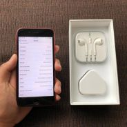 IPhone 6 64GB Red Limited MYset