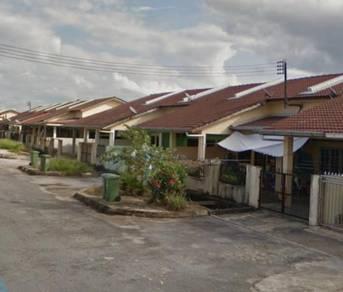 [Fullon] Renovated 1-Tingkat teres Di Samarindah Baru