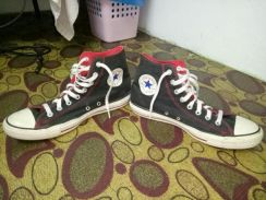 Kasut converse All*star
