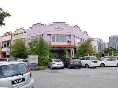 Shop Office Corner Unit Tadisma Business Centre Seksyen 13 Shah Alam