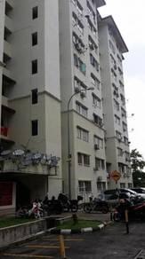 Angsana Apartment P1 Bandar Mahkota Cheras Sec 2