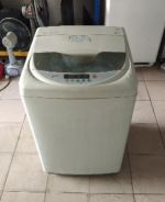 Lg 6.5kg washing machine fully automatic.17