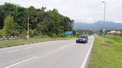 FIRST LOT Vacant Land at Jalan Matang, Kuching