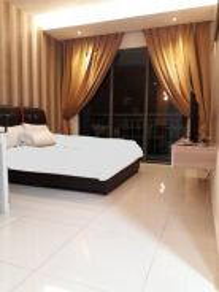 Teega Suites / Puteri Harbour / Studio / Johor Bahru