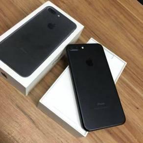 IPhone 7 plus 128gb (Full set)