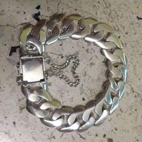 Bangle Silver 925(NEGO)