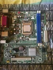 Intel mobo + g620