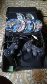 Playstation2 utk dijual