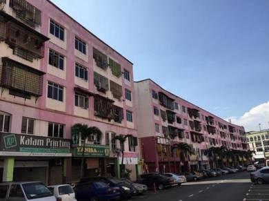 1st Floor Shop Apartment Pusat Hentian Kajang , Kajang