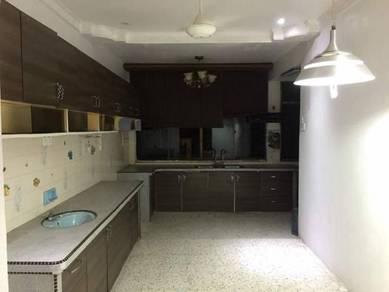 Renovated 2sty semiD Prai for Sale