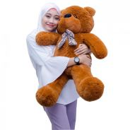 Suprise Your Lovely Person with 100cm Teddy Bear
